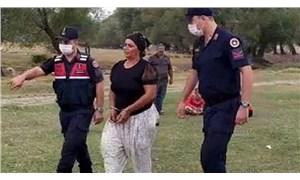 Uyuşturucu taciri, piknikte yakalandı: Terörist yakalasanıza