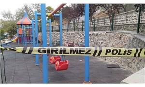 Ankara'da bir erkek, boşanmak isteyen eşini çocuğunun önünde vurdu