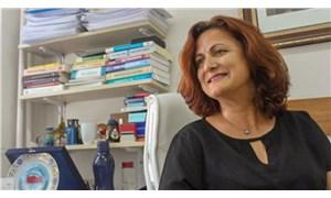 Ayşe Sarısu Pehlivan, Yargıçlar Sendikası'na yeniden başkan seçildi