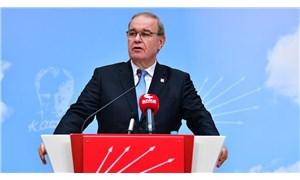 CHP'li Öztrak'tan Bahçeli'ye: Sarayın bekçisi TTB'yi linç etmeye uğraşıyor