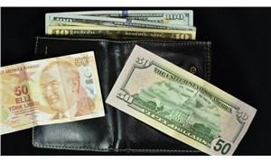Dolar/TL 7.60'ı görerek tarihi zirvesini yeniledi