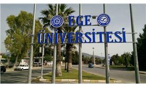 Ege Üniversitesi'nin kriter uygulaması mahkemelik oldu