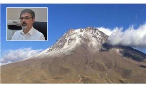 Jeoloji Profesörü'nden 'volkan' uyarısı: Çalışmalar yapılmalı