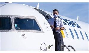 Lufthansa 22 binden fazla personeli işten çıkaracak