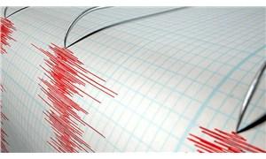 Niğde'de 5,1 büyüklüğündeki depremin ardından 4,1'lik artçı sarsıntı