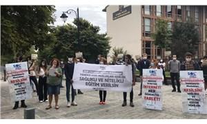 SOL Parti: Eğitim kurumları yüz yüze eğitim için yeniden düzenlenmeli
