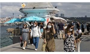 Türkiye'de koronavirüs kaynaklı can kaybı 7 bin 574'e ulaştı