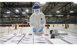 """CDC, yanlışlıkla hatalı koronavirüs kılavuzu yayımladı: """"Sadece taslak versiyondu"""""""