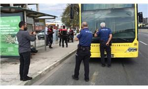 Halk otobüsü şoförü, maske tartışmasında yolcuyu bıçakladı