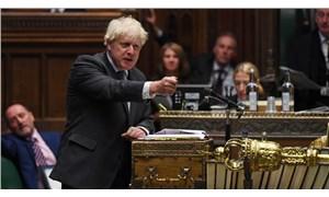 İngiltere Başbakanı Johnson: Tehlikeli bir dönüm noktasına ulaştık