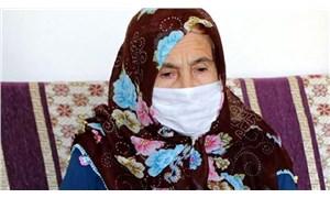 Koronavirüsü yenen 104 yaşındaki kadın: Hiç evden çıkmadım