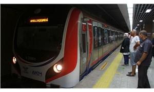 Marmaray'da elektrik kesildi, yolcular mahsur kaldı: Ne ilgilenen var, ne de bir anons!