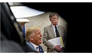Trump: Bu aptalı dinleseydim, 5. dünya savaşında olurduk