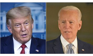 Trumpve Biden'ın ilk canlı yayın tartışmasının konuları belli oldu