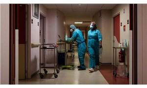 Türkiye'de koronavirüs kaynaklı can kaybı 7 bin 639'a ulaştı