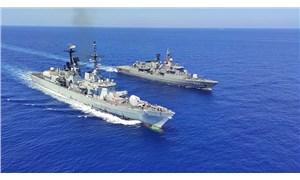 Türkiye ve Yunanistan'dan Doğu Akdeniz kararı