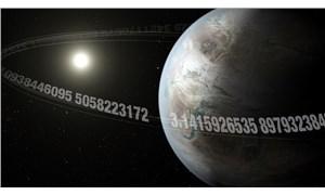 Yıldızı etrafındaki dönüşünü 3,14 günde tamamlayan öte gezegen keşfedildi