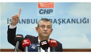 CHP'den Bahçeli'ye 'yalan makinesi' yanıtı