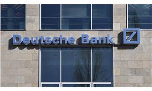 Deutsche Bank, şubelerinin yüzde 20'sini kapatacak