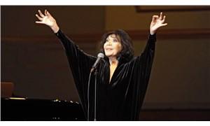Fransız şarkıcı ve oyuncu Juliette Greco yaşamını yitirdi