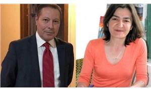 Gazeteciler Müyesser Yıldız ve İsmail Dükel'e istenen ceza belli oldu