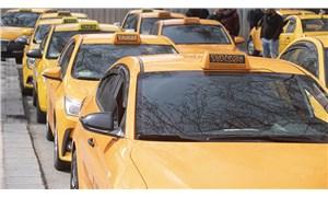 İstanbul'da taksi ve servisler için yeni dönem