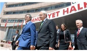Kılıçdaroğlu'ndan 'Abdullah Gül aday gösterilecek mi?' sorusuna yanıt