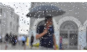 Meteoroloji'den 8 il için sağanak yağış uyarısı
