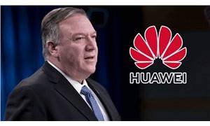 ABD Dışişleri Bakanı'ndan Türkiye'ye Huawei uyarısı