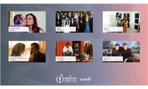 Altın Portakal Film Festivali çevrimiçi etkinliklerle Türkiye'ye ulaşacak