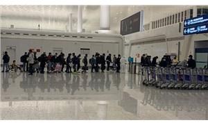 Çin, yabancı ülke vatandaşlarına getirilen giriş yasağını kaldırdı