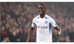 Fenerbahçe Samatta'yı duyurdu