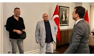 İBB Başkanı İmamoğlu, 'kavuk' projesini anlattı: Böyle bir niyetim var