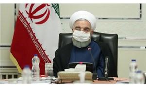 Koronavirüs vakalarının zirve yaptığı İran'da, kısıtlamalara dönüş sinyali