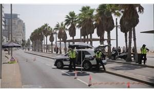 İsrail'de karantinaya rağmen vaka sayısı düşmedi, önlemler artırıldı