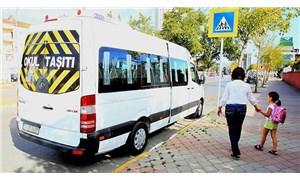 İstanbul'da öğrenci ve personel servis ücretlerine zam