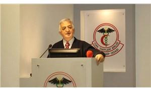 İzmir Tabip Odası Başkanı Lütfi Çamlı: İzmir'de her gün 450-600 arası pozitif test görüyoruz