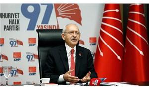 Kılıçdaroğlu: Bu memlekette bir 'Esnaf Bakanlığı'nın olması lazım