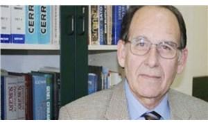 Prof. Dr. Ertan Tatlıcıoğlu koronavirüs nedeniyle hayatını kaybetti