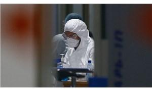 SES: Van'da pozitif vaka sayısı 20 bin, 350 sağlık emekçisi karantinada