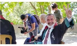 Antalya Barosu Başkanı Polat Balkan TBB delegeliğine adaylığını duyurdu