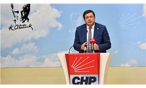 """CHP'li Erkek: """"19 kez yeri tespit edilen IŞİD'li Yunus Durmaz neden yakalanmadı?"""""""