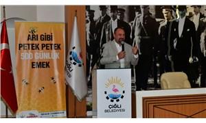 Çiğli Belediye Başkanı Utku Gümrükçü ilk 500 gününü anlattı