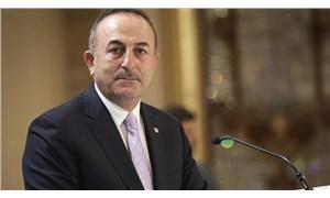 Dışişleri Bakanı'ndan ABD Temsilciler Meclisi Başkanı'na yanıt: İbretlik cehalet
