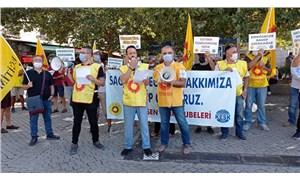 Eğitim Sen İzmir: EBA'da sorun yaşanacağı biliniyordu
