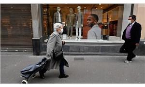 Fransa'da son 24 saatte 15 bin 797 yeni koronavirüs vakası
