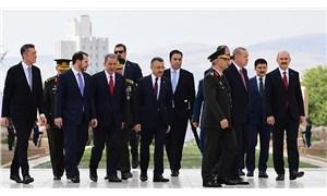 Haber Analiz: Üç AKP, bir Erdoğan