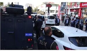 HDP'ye yönelik 'Kobane olayları' operasyonu: 82 gözaltı kararı