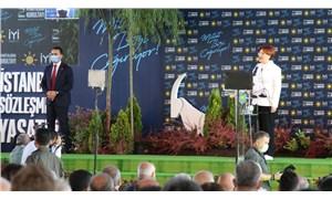 İYİ Parti'de liste tartışması: Akşener'e 'sorumlular açığa çıkarılsın' çağrısı