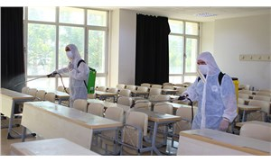 Milli Eğitim Bakanlığı'ndan özel okullara yüz yüze eğitim uyarısı